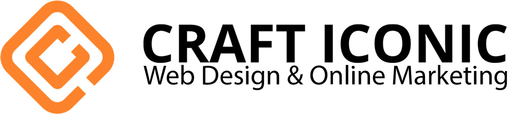 Craft Iconic Web Design and Online Marketing